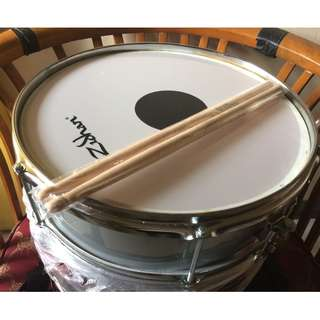 snare drum supporter 14 inc