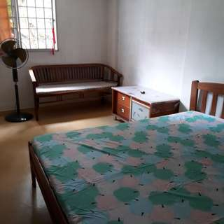 3.5 room NG flat(modified intermediate)JalanBkMerah