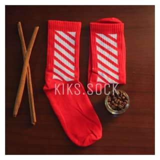 Red Sock