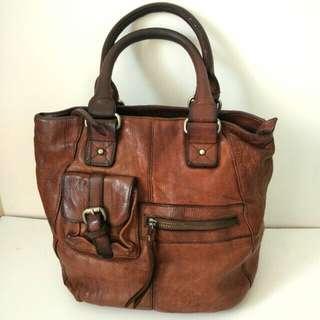 Preloved Massimo Dutti shoulder bag