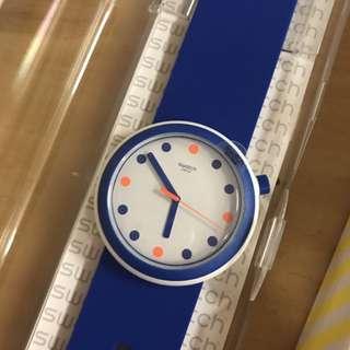 SWATCH手錶 全新未戴過