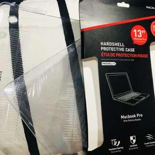 MacBook Pro 透明殼