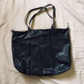 JWEST Reversible Tote Bag