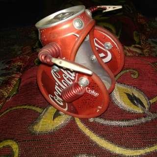 Acc coke