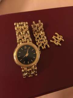Seiko精工女裝金錶