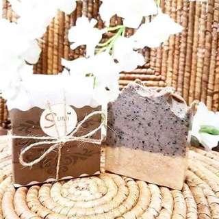 Organic soap 🌿💕