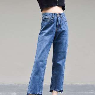 NEW Mom Jeans