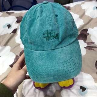 🚚 Stussy 老帽