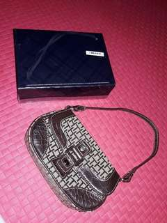 Shoulder Hand Bag tommy hilfiger