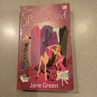 chicklit spellbound - jane green