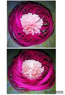 Paper Flowers (Flower Center)