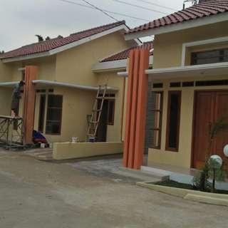 Rumah minimalis di jakarta timur