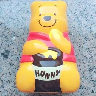 日版 Winnie the Pooh 小熊維尼鐵罐