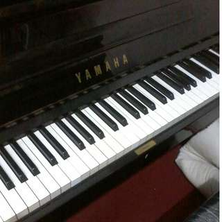 U1 Japan Piano from Yamaha #1.7
