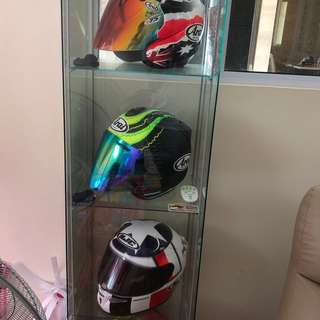 Arai n HJC for sale