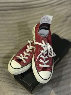 Chuck Taylor All Star (Red)