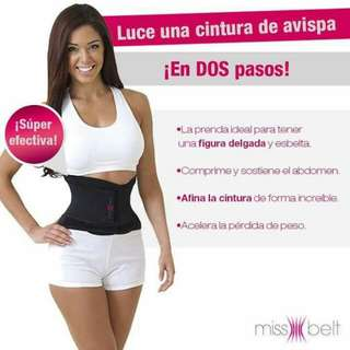Miss belt