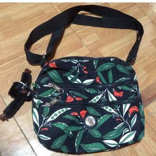 Kipling Alvar sling bag