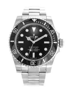 Rolex Submariner 114060 WTB