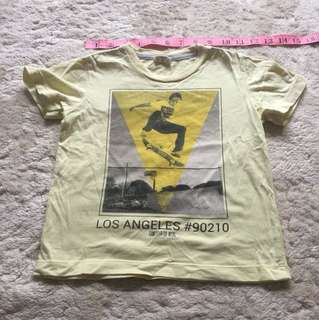 T-shirt 2-3 years