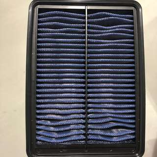 Blitz Air Filter For Rc1 Odyssey