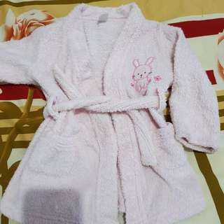 Kimono renang anak