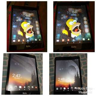 Kata T5 tablet (2 pcs)