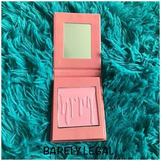 Kylie Blusher (Instock)