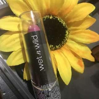 Lipstick branded