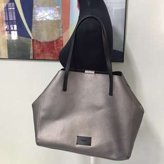 MANGO LARGE TOTE BAG