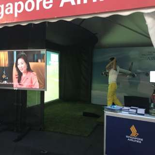 64 inch Samsung TV RENTAL