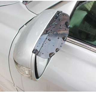 Side Mirror Rainproof adhesive