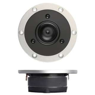 Satori TW29R – Ring Dome Tweeter 4 ohms