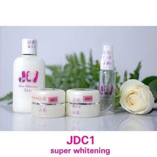 Cream jw super whitening
