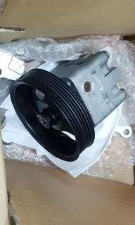 Nissan Power Steering Pump