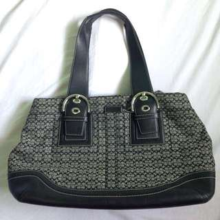❗️REPRICED❗️AUTHENTIC COACH BAG