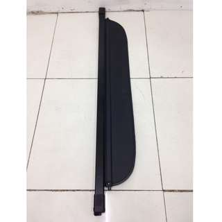 Honda Fit Tonneau Cover (AS2309)