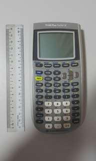 T1-84 Plus Pocket Edition Graphing Calculator