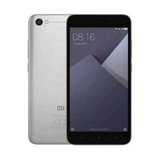 Xiaomi Redmi Note 5A [16GB/ 2GB] Bisa kredit
