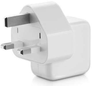 勁減-$53!! Apple iPad Original 12W 5V 2.4A 原裝原廠充電器火牛快充火牛 iPad Pro 12.9 10.5 9.7 iPad 2017 Air 2 Air iPad 4 3 2 iPad mini 4 3 2 1 iPhone X 8 Plus 8 7 Plus 7 6s plus 6s SE 等全適用 正版正貨!! 100% new genuine original USB travel charger UK HK Plug fast charging