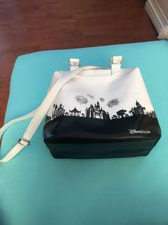 Brand new - Limited authentic sling bag from Hong Kong Disneyland