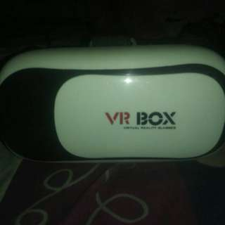 Virtual reality #UBL2018