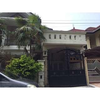Dijual rumah Siap Huni Di Pantai Mentari