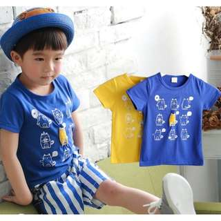 Pre Order- Kids clothing from Taiwan