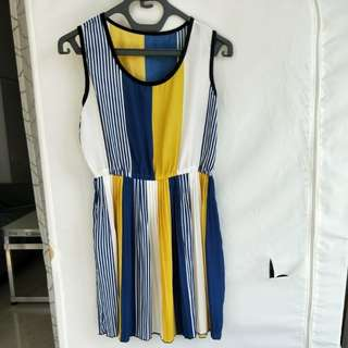 $7.50 Dress include local postage