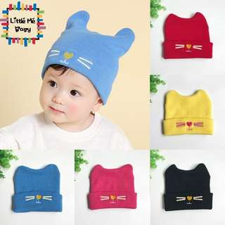 Baby Inner Snow Cap