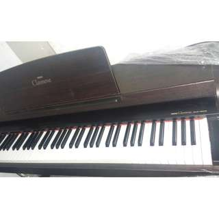 CLP-153S Clavinova Yamaha Digital Piano from Japan
