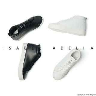 Sepatu isabela