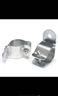 Spot/fog light mount bracket