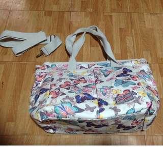 Cath Kitson Diaper Bag